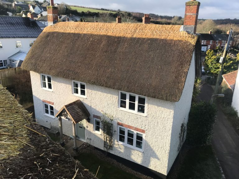 Wroughton Thatching