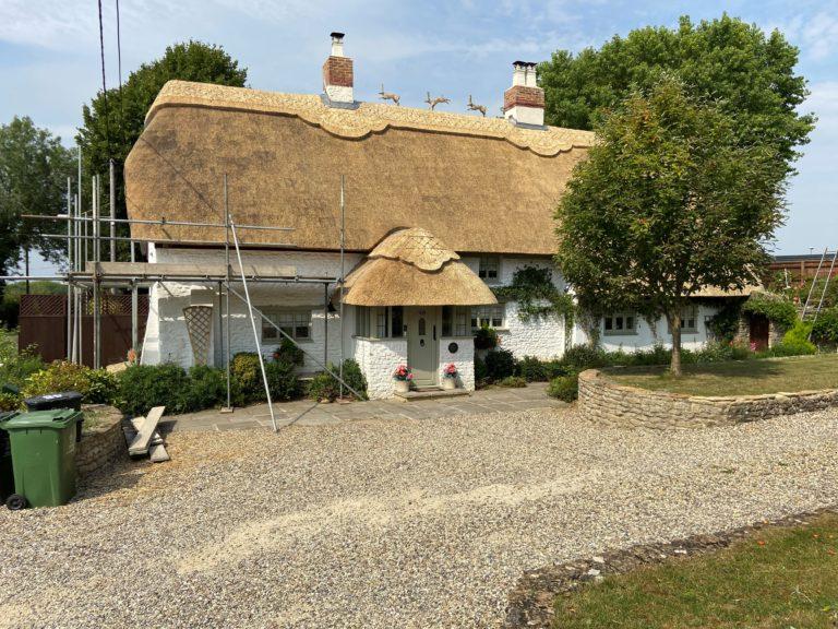 Stanton Fitzwarren, Wiltshire